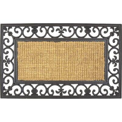 Akzente Classic Eco Coco Doormat