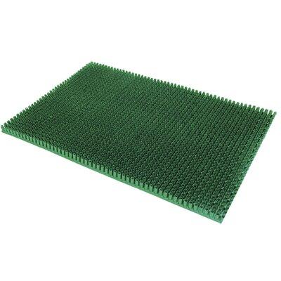 Akzente Dirt Catcher Grass Doormat