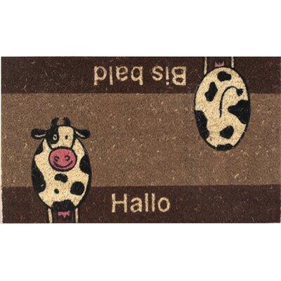 Akzente Cows Mat