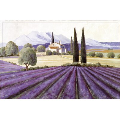 Akzente Gallery Provence Doormat