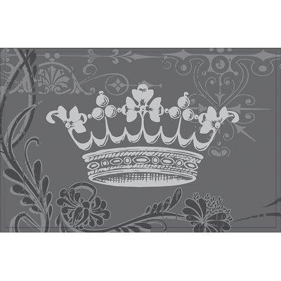 Akzente Gallery Crown Doormat