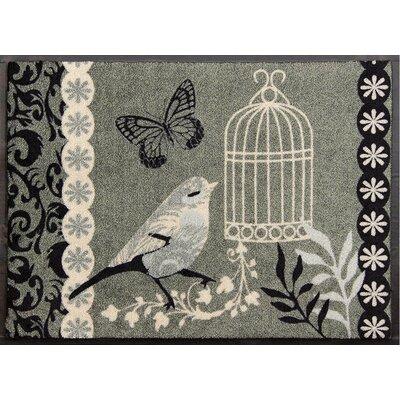 Akzente Bird Doormat