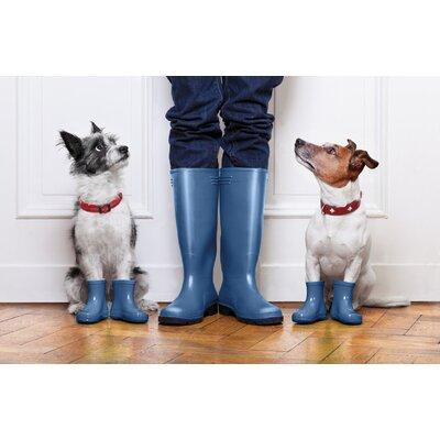 Akzente Dog Gumboots Gallery Doormat