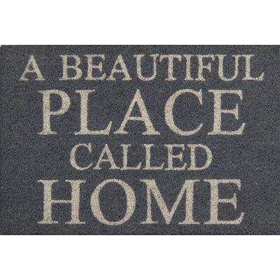 Akzente Kokos Beautiful Place Doormat