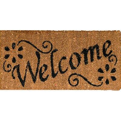 Akzente Coconut Welcome Doormat
