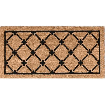 Akzente Coconut Princess Doormat
