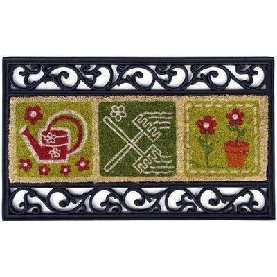 Akzente Garden Doormat