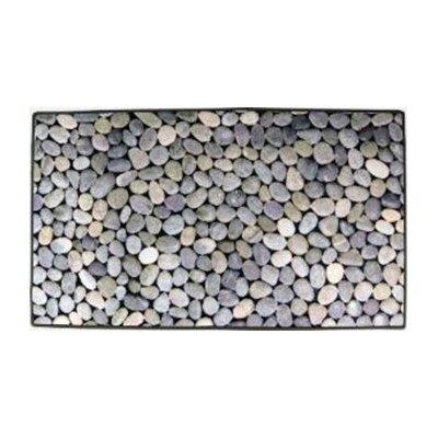 Akzente Stones Bath Rugs