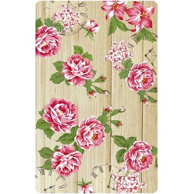 Akzente Wood Rose Area Rug