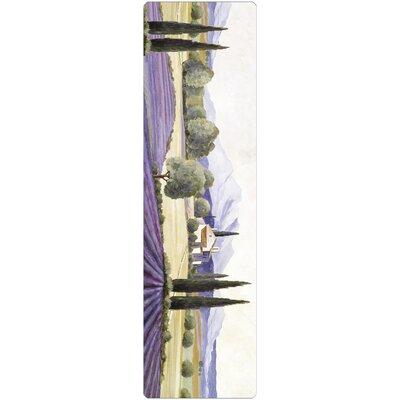 Akzente Provence Purple Area Rug