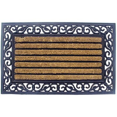 Akzente CocoRubber Classic Doormat