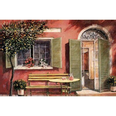 Akzente Gallery Patio Doormat