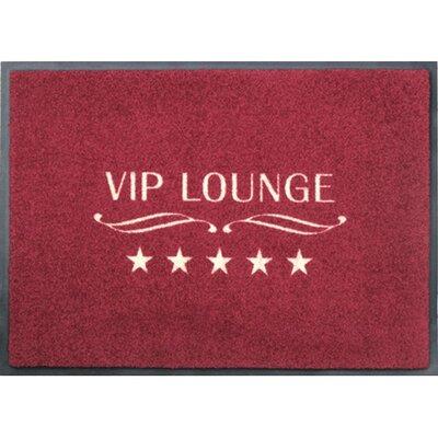 Akzente Easy Clean Vip-Lounge Doormat