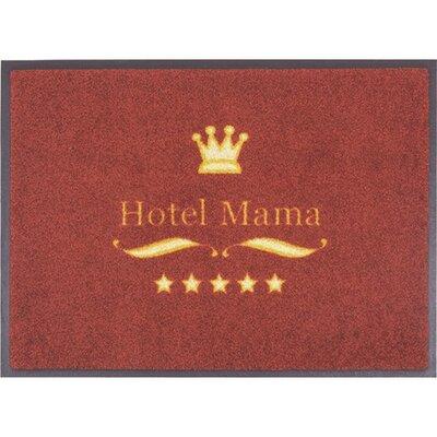 Akzente Easy Clean Hotel Mama Doormat