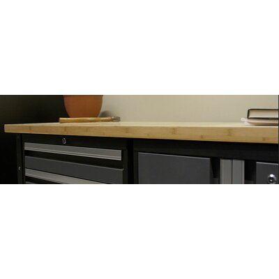 "Pro Series 3.0 and Performance Plus 2.0 84"" Worktop"