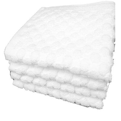 Juniper Egyptian-Quality Cotton Washcloth