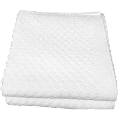 Egyptian-Quality Cotton Bath Towel