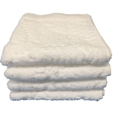 Windsor Egyptian-Quality Cotton Washcloth