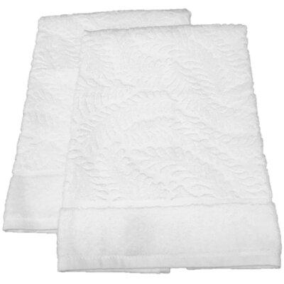 Egyptian-Quality Cotton Hand Towel