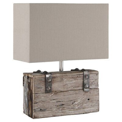 Pacific Lifestyle 44cm Table Lamp
