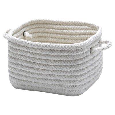 Braided Utility Basket Size: Large