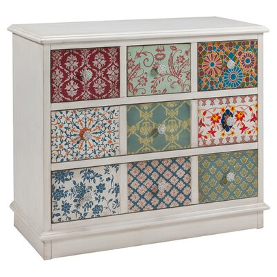 Coast to Coast Imports Lorelai Chest