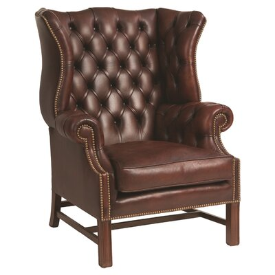 Curzon Gallery Collection Chippendale Armchair