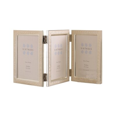 Sixtrees Zurich Hinged Picture Frame