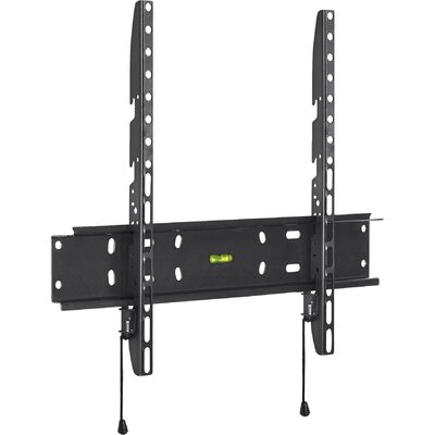 """House Additions Fixed Wall Mount for up to 50"""" Screens"""