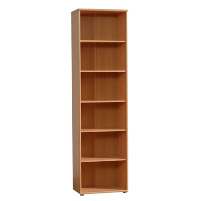 Home Etc Bootes Tall 197.5cm Standard Bookcase