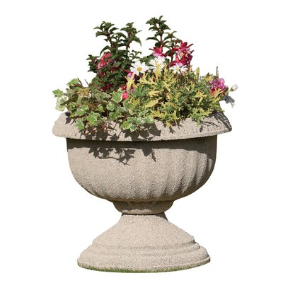 Gablemere Imperial Round Urn Planter