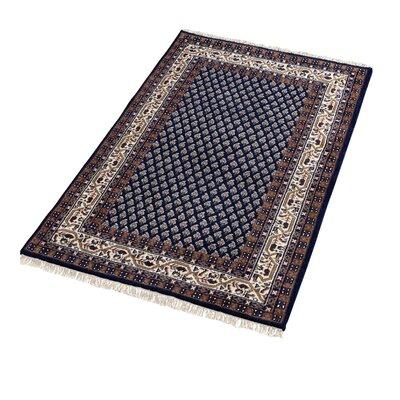 Boeing Carpet GmbH Brown Area Rug