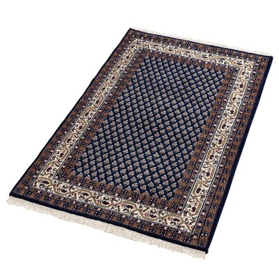 Boeing Carpet GmbH Brown Area Rug