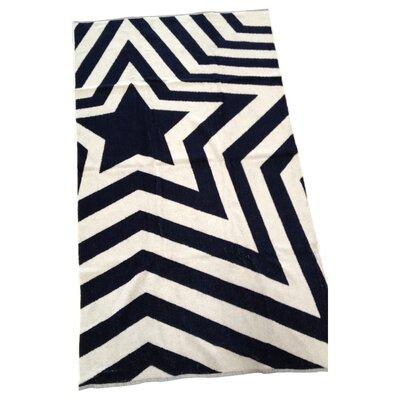 Allure Star Beach Towel