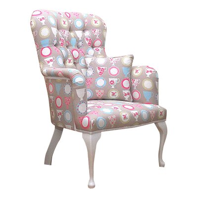 Curzon Gallery Collection Jemma II Armchair