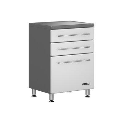 "Ulti-MATE Storage 35"" H x 23.5"" W x 21"" D Base Cabinet"