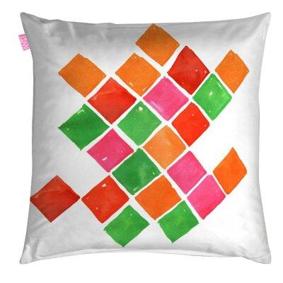 Happy Friday Fun Garden Cushion Cover