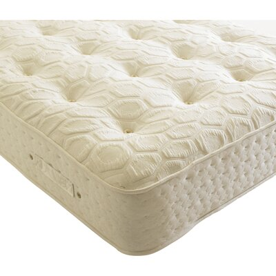 Prestington EcoRange Pocket Sprung 3000 Mattress
