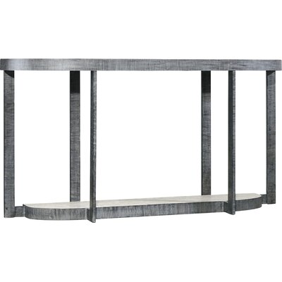 Valley Marble Console Table
