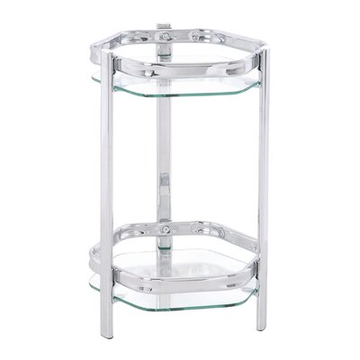 House Additions Stakeford Side Table