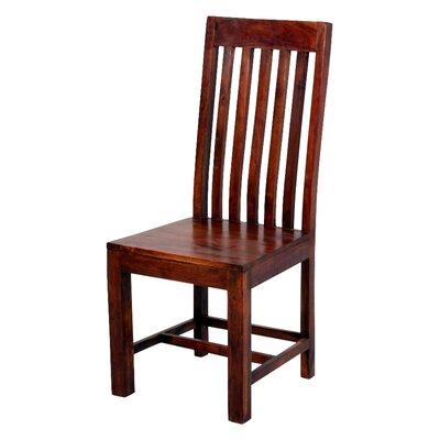 Heartlands Furniture Jaipur Solid Acacia Dining Chair