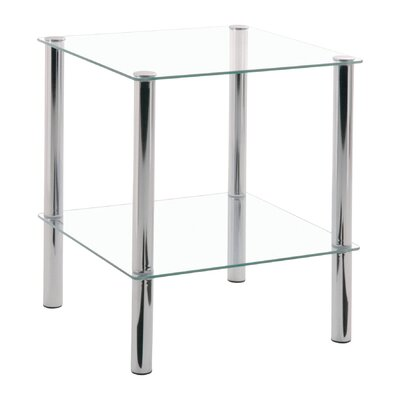 House Additions Suni Square Side Table