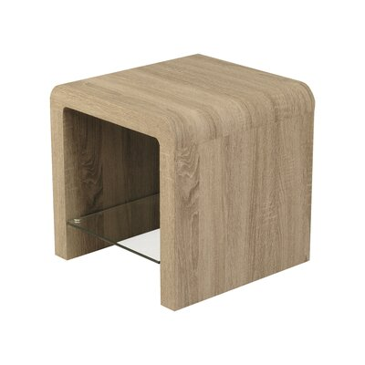Homestead Living Fornilo Side Table