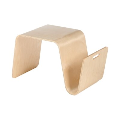MAG Side Table Color: Birch