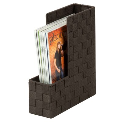Woven Magazine Holder (Set of 2)