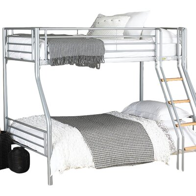 House Additions Triple Sleeper Bunk Bed
