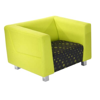 Fusion 10 Morion Arm Chair