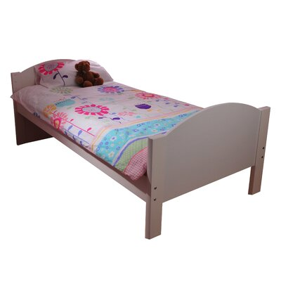 Stompa Solo Single Panel Bed