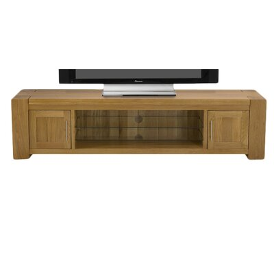 Home Etc Roseworthy TV Stand for TVs up to 71""
