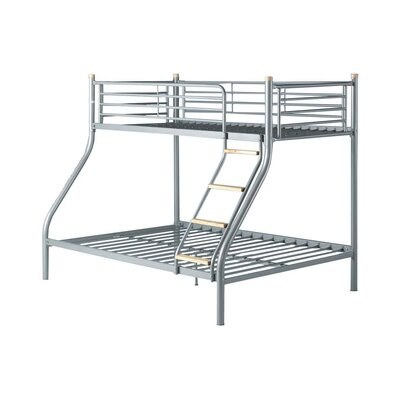 Home & Haus Oslo Triple Sleeper Bunk Bed